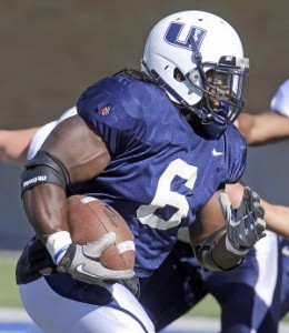 Robert Turbin, arm, beast, muscle, hulk, draft