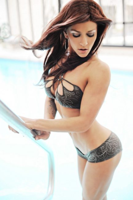 Alli Moyer