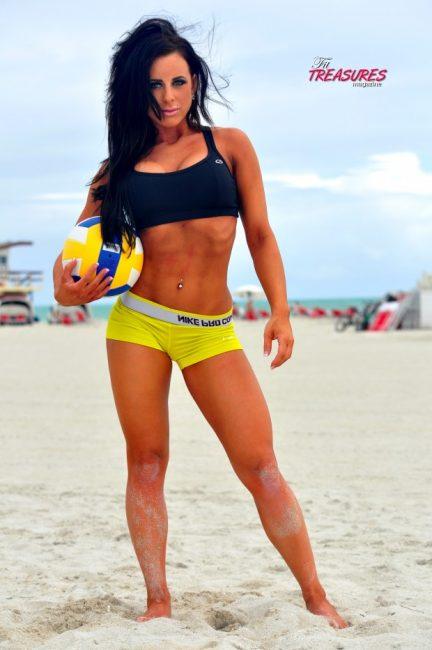 Alexis Paige