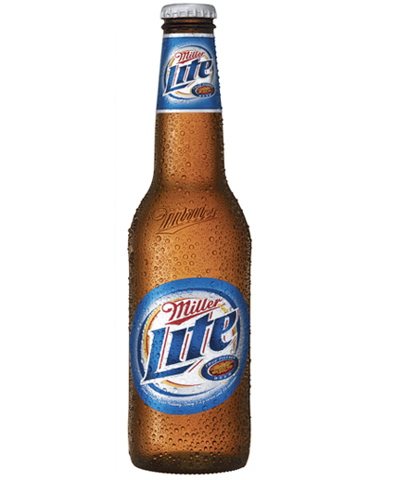 good beer to drink on a diet
