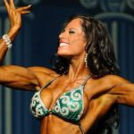 Theathleticbuild.com Interviews IFBB Physique Pro Jill Reville