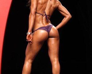 Maria torres butt