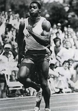 Herschel Walker Workout