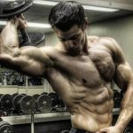 Ripped to Shreds Natural Bodybuilder Robbie Sardinia Talks With TheAthleticBuild.com