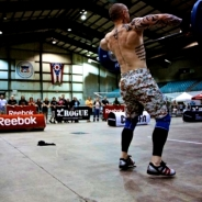 Josh Bunch crossfit