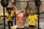 Josh Bunch CrossFit