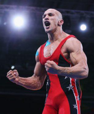 Athletic Power