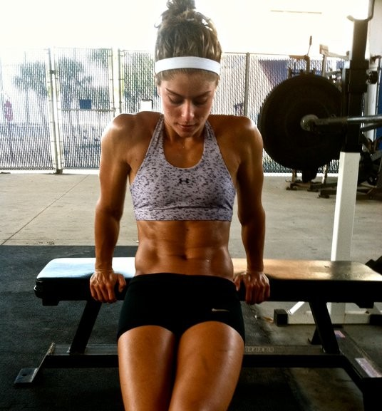 Erin Simmons Fitness