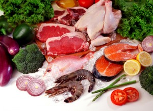 Paleo foods ultimate diet