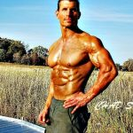 The Natural One's Secrets to Prize Winning Arms –  By Chad Shaw