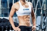 Emma Storey-Gordon hot chick with abs