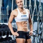 Emma Storey Gordon Ab Routine and Diet