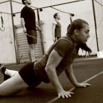 Brutal Crossfit Workout: The Seven