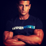 "Bodybuilder and Fitness Model Amer ""The Hammer"" Kamra Talks with TheAthleticBuild.com"