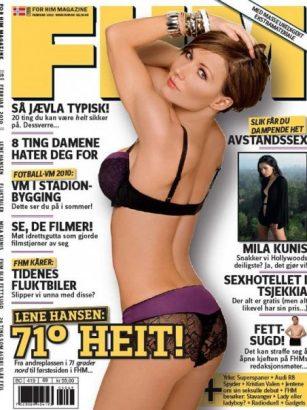 Lene Hansen FHM Model