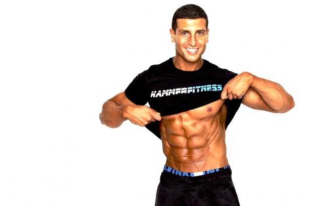 Amer The Hammer Kamra Fitness