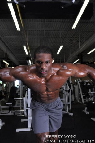 Lawrence Ballenger Workout and diet