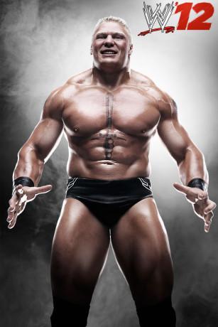 Brock Lesnar WWE WWF