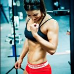 The Top 20 Fittest Bodies of CrossFit 2013