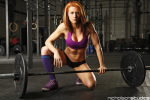 Allison Moyer CrossFit
