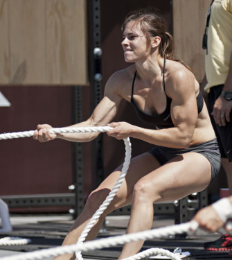 Julie Foucher