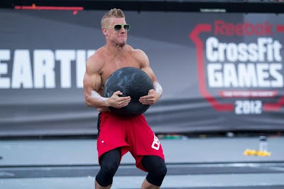 Daniel Tyminski hot crossfit guy