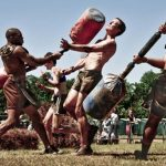 Spartan Race Training: Face to Face with the Dreaded Spartan Race