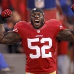 Patrick Willis Workout