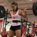 CrossFit Athlete Camille Leblanc-Bazinet Talks With TheAthleticBuild.com