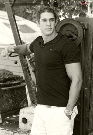 Matt Ferro