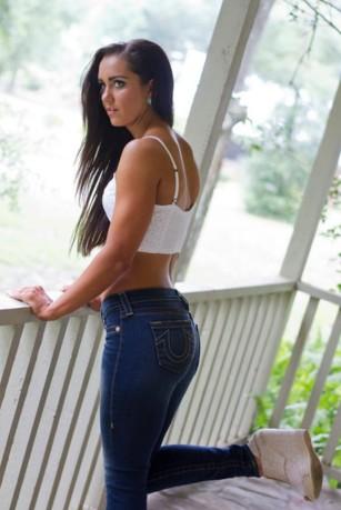 Jen Mezzetti