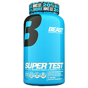 Top 5 Testosterone Boosters