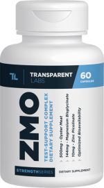 ZMO Transparent Labs