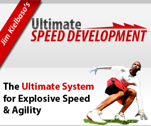 Best speed training