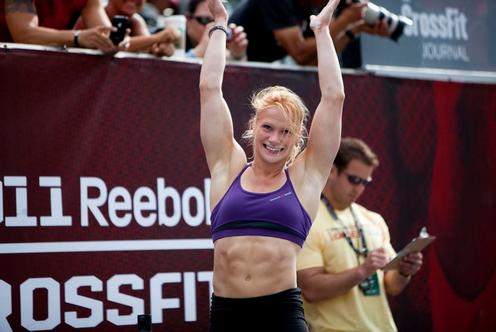 Annie Thorisottir