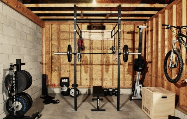 Top home gyms on the market for
