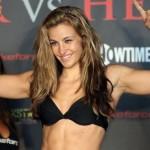 6 MMA Drills For A Bikini Body