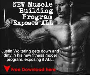 Bodybuilding program