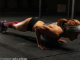 crossfit home exercises