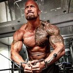 "Dwayne ""The Rock"" Johnson's Workout and Diet for the Movie ""Hercules"""