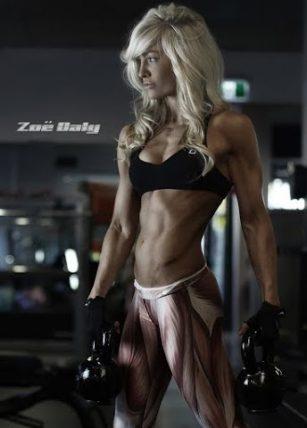 Zoe Daly