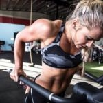 Ms Fitness Christine Ray Talks With TheAthleticBuild