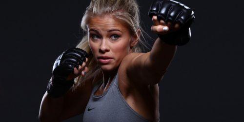 Paige Vazant hottest athlete