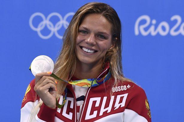 Yulia Emfimova hot