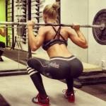 Five Exercises For Stronger, Shapelier Legs