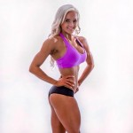 Australian Fitness Model Nina Anderson Interview