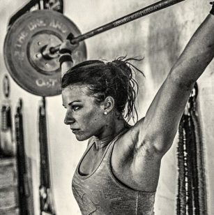 Chelsey Grigsby Crossfit