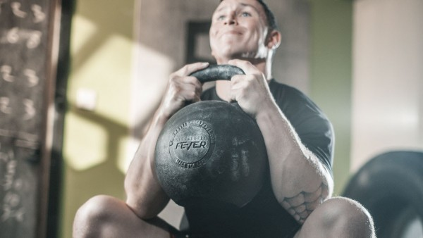 High Performance Exercises You Should be Doing: Goblet Squat