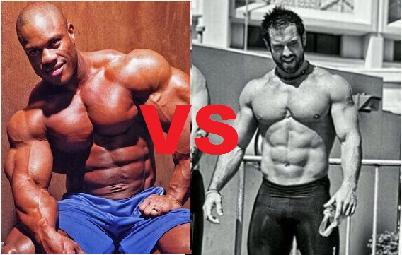 hgh steroids difference