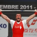 Dmitry Klokov's 5 Most Impressive Lifts on the Web